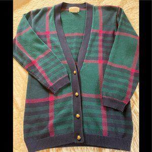 Vintage Pendleton Sophisticates Sweater